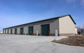 City Vision Warehouses - West Fargo