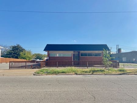 2512 S. Harvey - Oklahoma City
