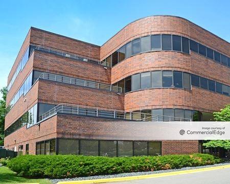 Primetech Office Center - Eden Prairie