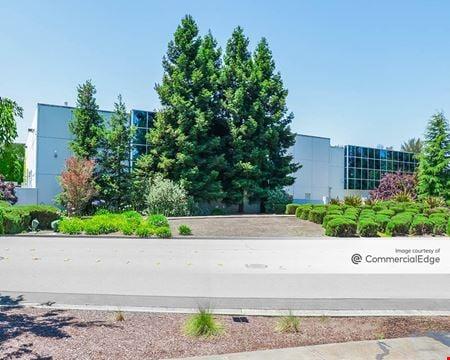 Oakmead Northbay Business Park - Petaluma