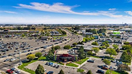 Red Robin Investment Opportunity in Nampa, ID - Nampa