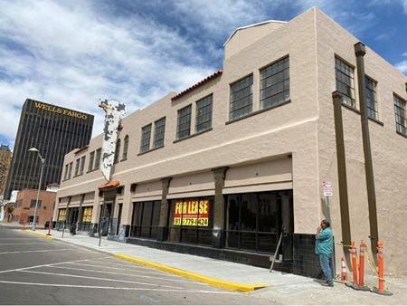 601 Texas Street - El Paso