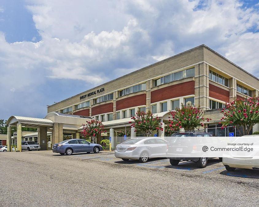 Shelby Medical Plaza