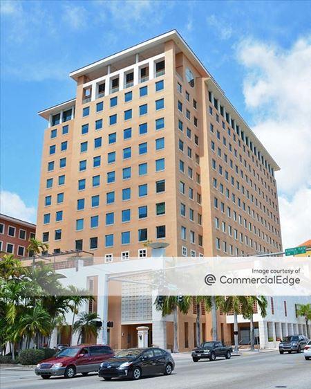 Columbus Center - Coral Gables