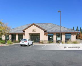 Broadstone Park Professional Center - Folsom
