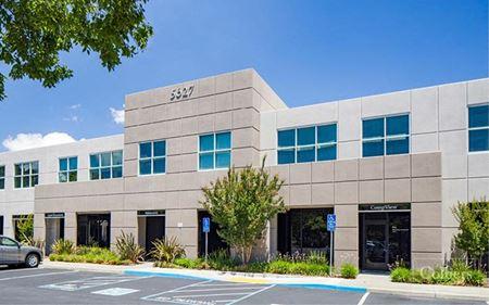STONERIDGE BUSINESS CENTER - Pleasanton