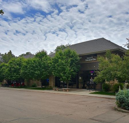 THE DRAKE LIFESTYLE CENTER - Fort Collins