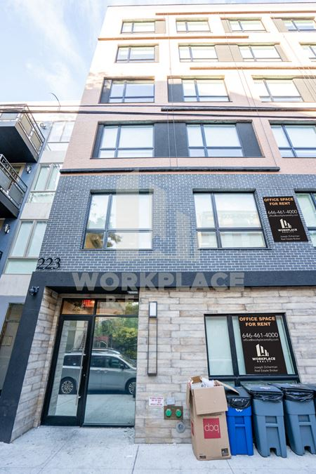 223 Spencer Street - Brooklyn