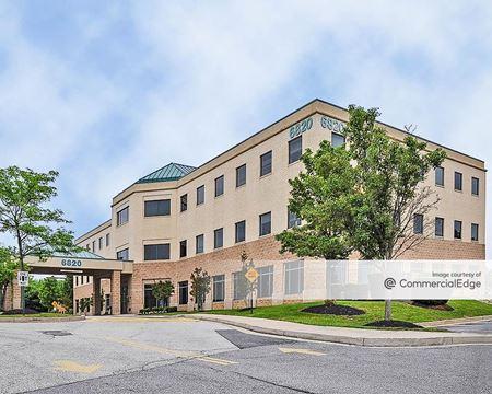 Lennings Lane - 6820 Hospital Drive - Rosedale