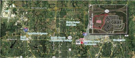 Brighton Creek Retail - Kansas City