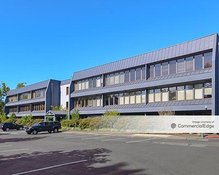 Griffith Park - Commercial Plaza - Beaverton