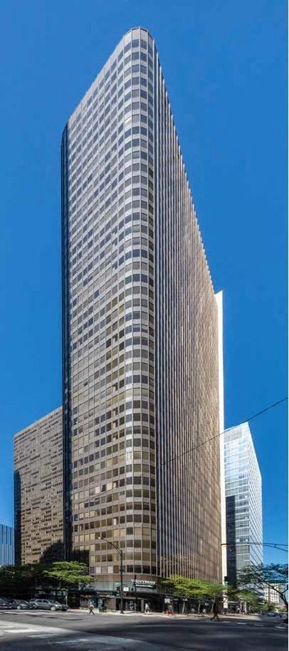Grocery Anchored Retail at Arrive Streeterville - Chicago