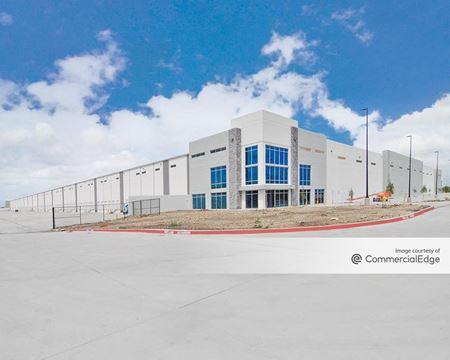 Southlink Logistics Center - 4500 Cleveland Road - Dallas