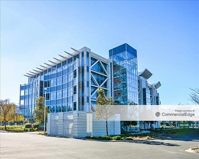 Pacific Shores Center - 1300 Seaport Blvd