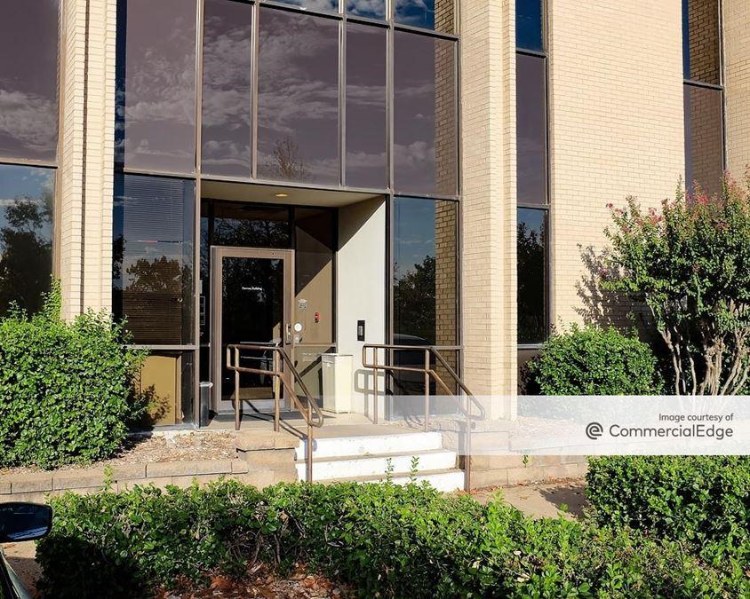 Techridge Office Park - Pawnee Building