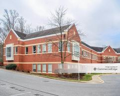 Shipley's Choice Medical Park - 8601 Veterans Hwy - Millersville