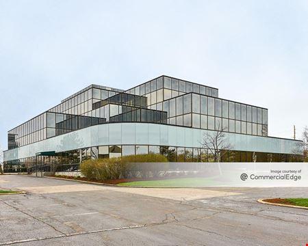 Landmark Center - Cleveland