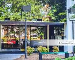 Charlotte East - 5855 Building - Charlotte