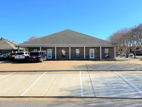 Centrally Located Space for Your Next Venture! - Southaven
