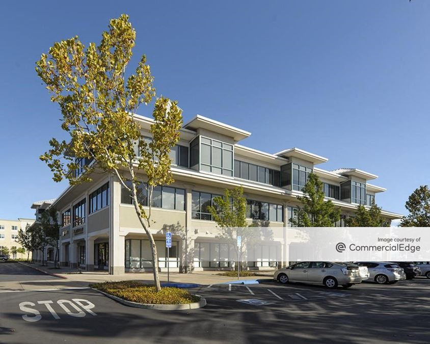One Harbor Center