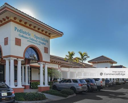 Women and Children's Medical Plaza - Fort Myers