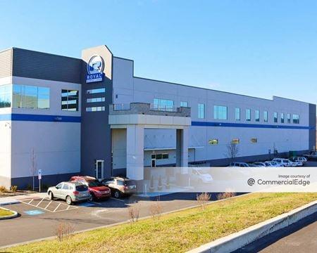 Royal Paper Corporate Headquarters - Exton