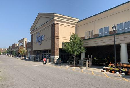 Glenbrook Shopping Center - Hendersonville
