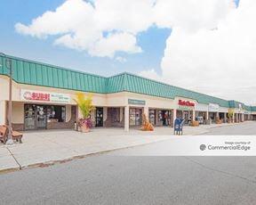 DeWitt Shopping Center