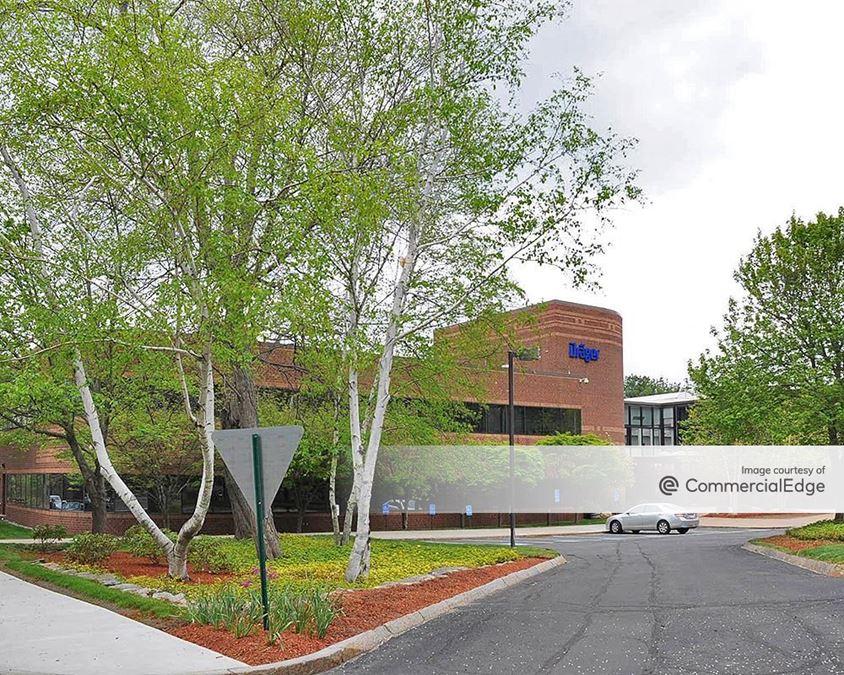 Six Andover Tech Center