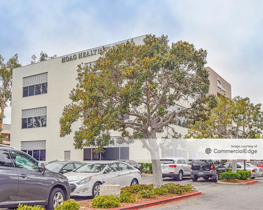 Hoag Health Center - Woodbridge