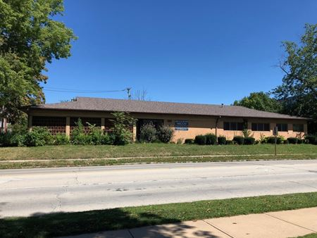 Commercial Land on Campus - Champaign