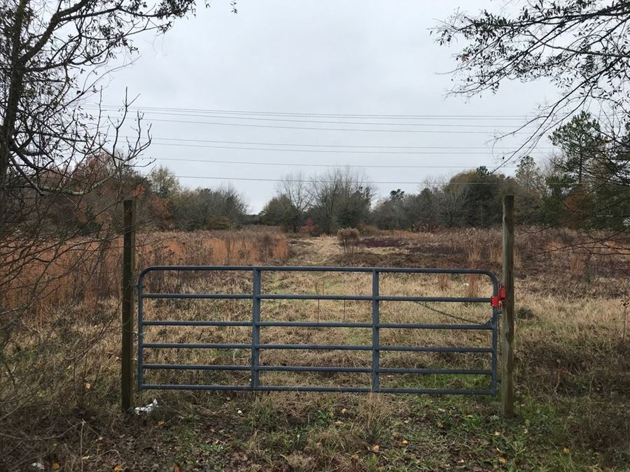 5.72 Acres - Commercial or Residential