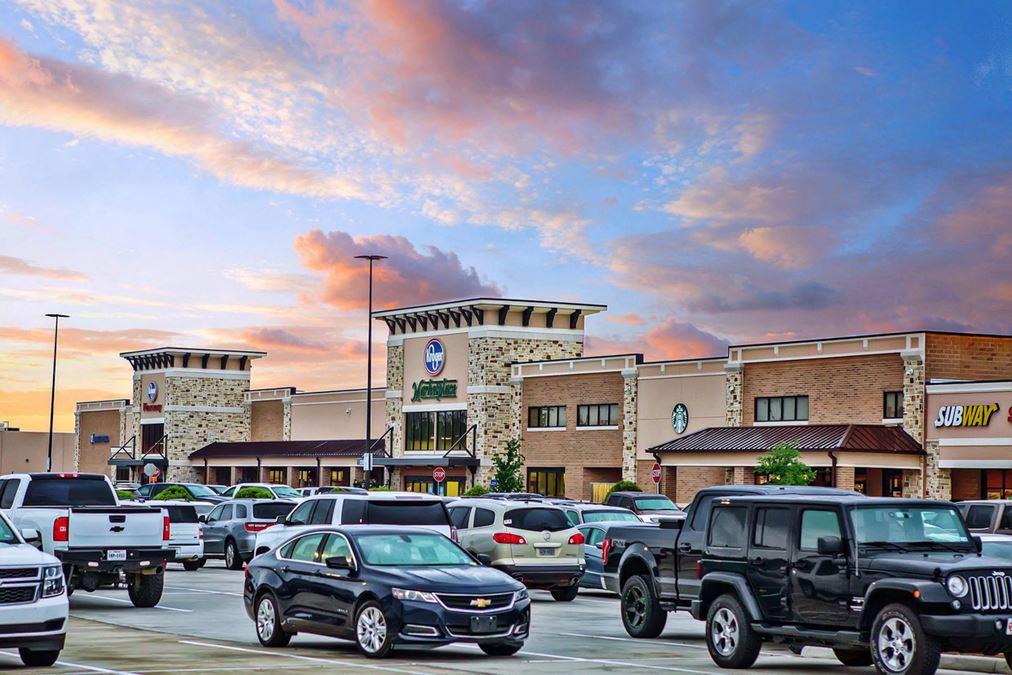 Valley Ranch Town Center