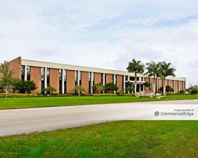 Glades Building-Baypoint Commerce Center