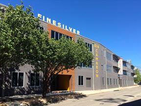 Finesilver Building - San Antonio