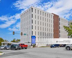 Holliman Medical Building - Tulsa