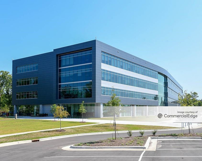 Research Triangle Park - 6933 Louis Stephens Drive - Building 2