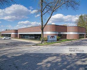 Mendota Tech Center
