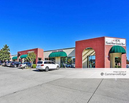 8211 Sierra College Blvd - Roseville