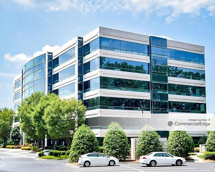 LakePointe Corporate Center Two