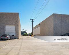 Innovation Park - 1201 & 1299 Commerce Drive - Richardson