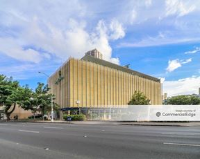 King Center Building