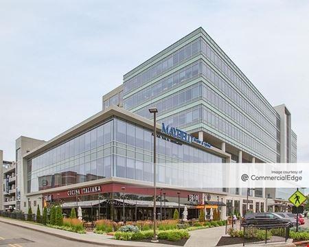 Rookwood Exchange - Cincinnati