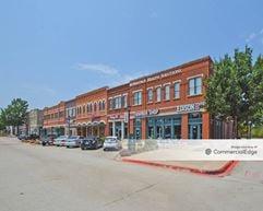 Parker Square Professional Center - Buildings 300 & 400 - Flower Mound