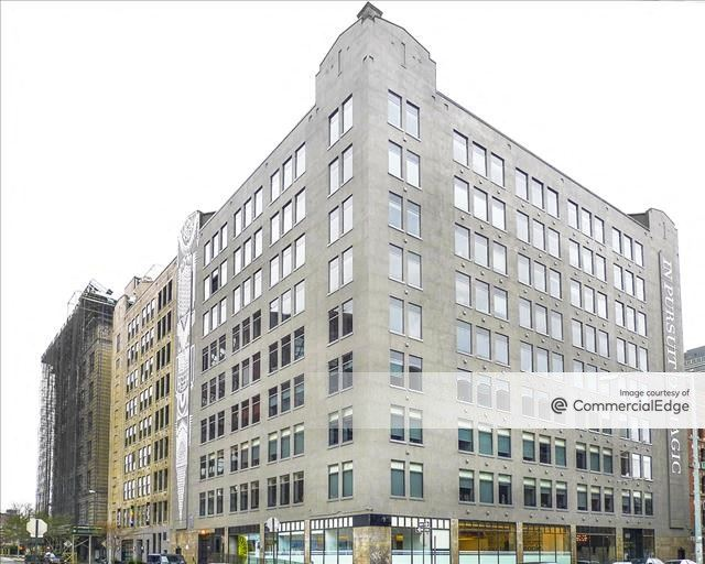 609 Greenwich Street