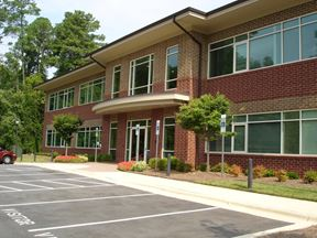 Western Professional Center Available