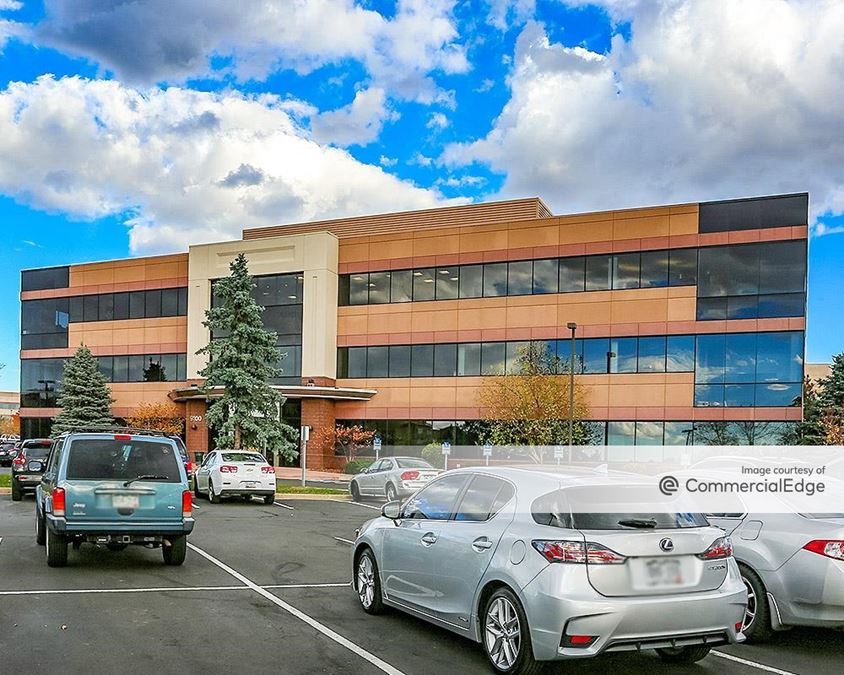 Panorama Corporate Center X