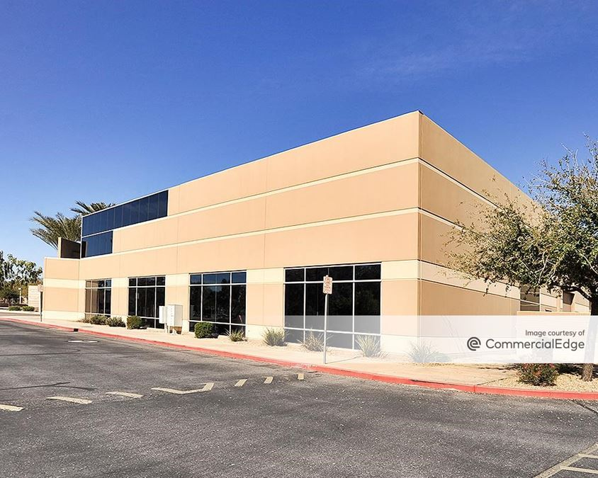Mountain Vista Commerce Center