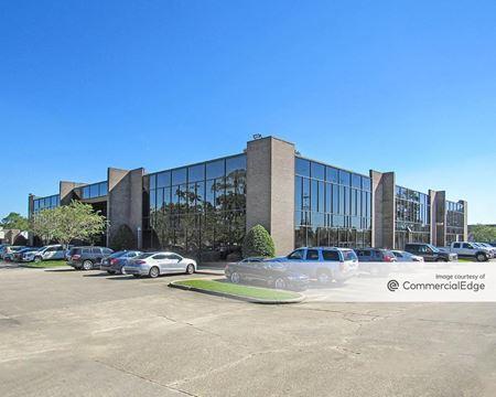 Sherwood Oaks Office Park - Baton Rouge