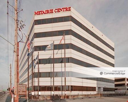 Metairie Centre - Metairie